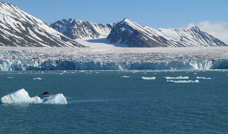 Spitzbergen Experience Cruise
