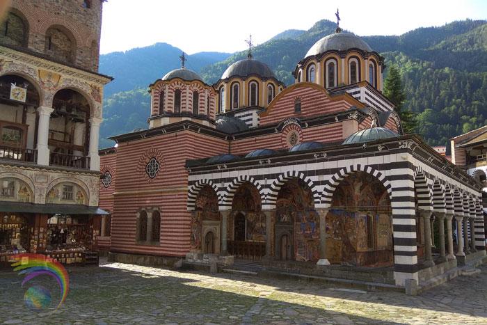 Travel Bulgaria