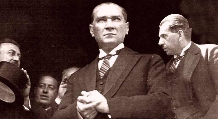 About Ataturk