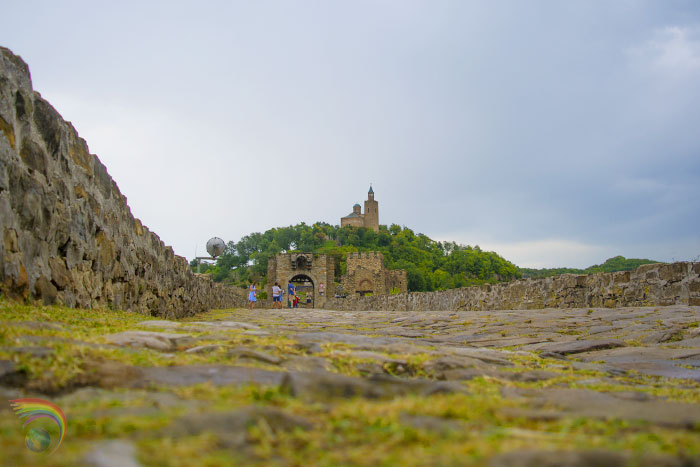 Veliko Tarnovo – legends and reality