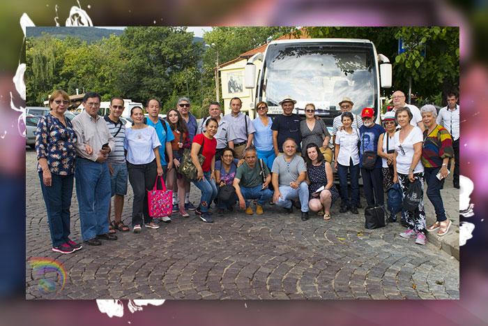 Diego Endara Tour