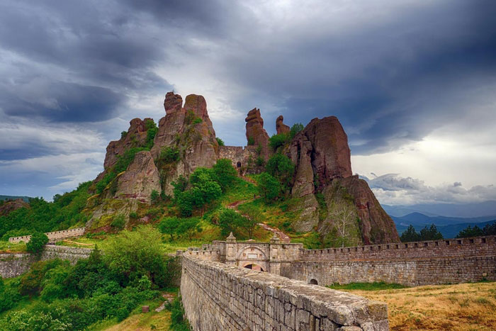 Customized tour Bulgaria