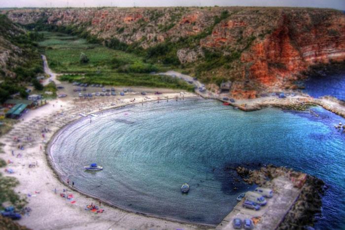 Coastal Bulgaria holidays