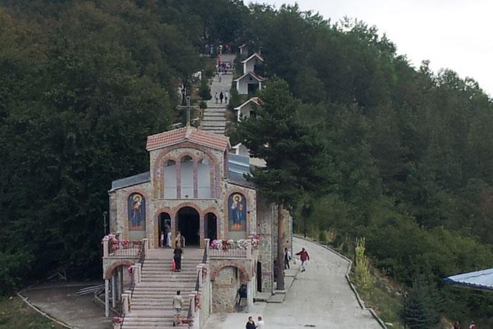 Mystical Bulgaria Tours