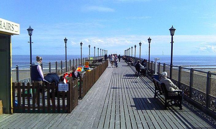 The Pier part 1