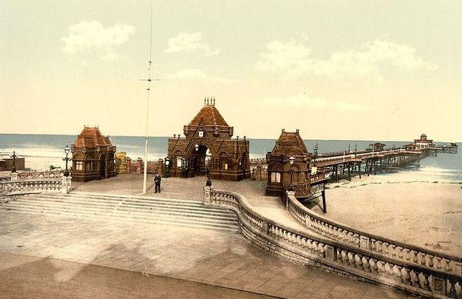 The Pier part 2