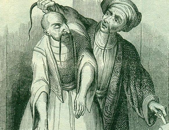 Khaled and Djaida part 10