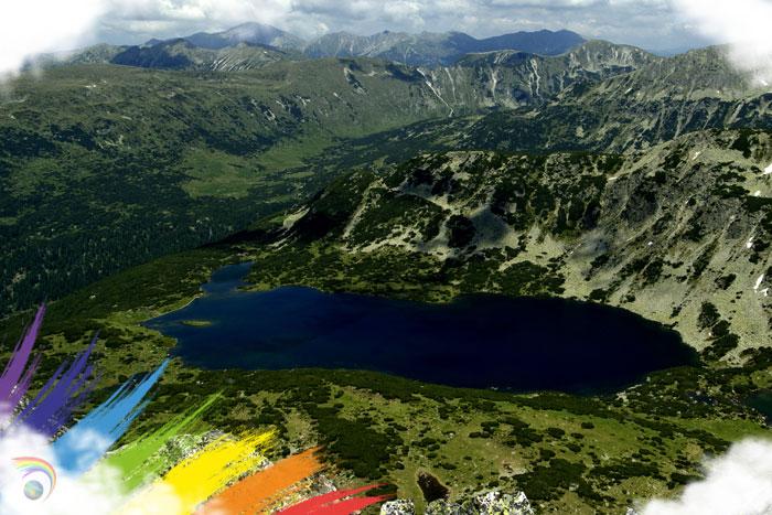 Rila Lakes Bulgaria Tours