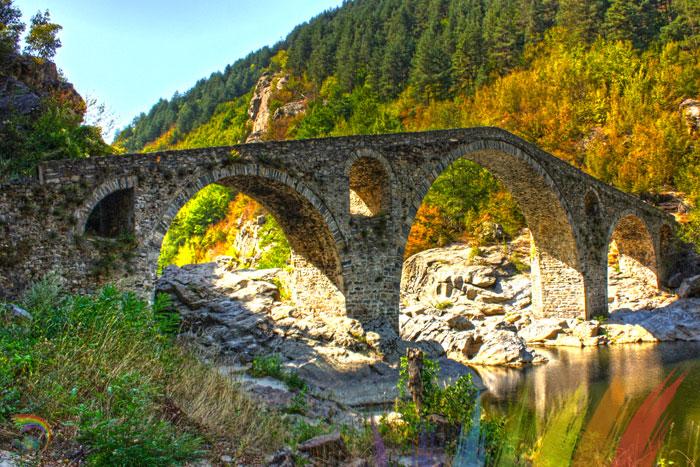 Ottoman Travel Bulgaria